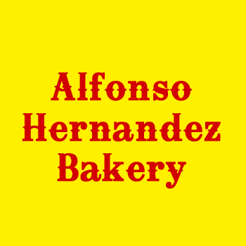 Alfonso Hernandez Bakery