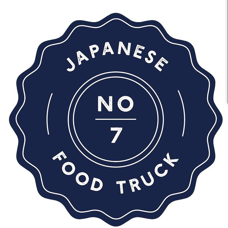 No.7 Japanese Food Truck
