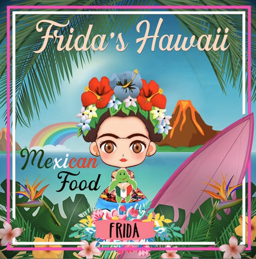 Frida's Hawaii