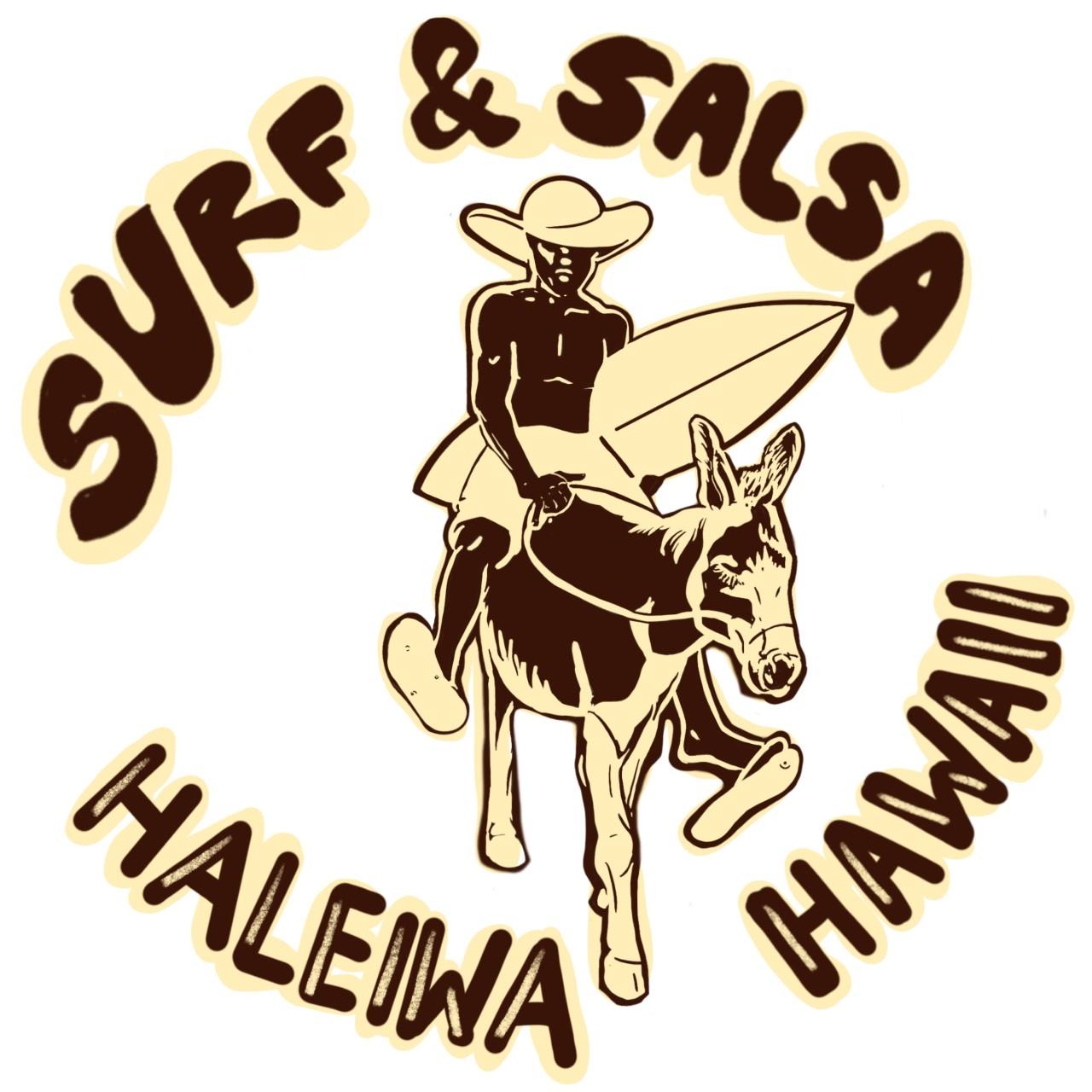 Surf N' Salsa