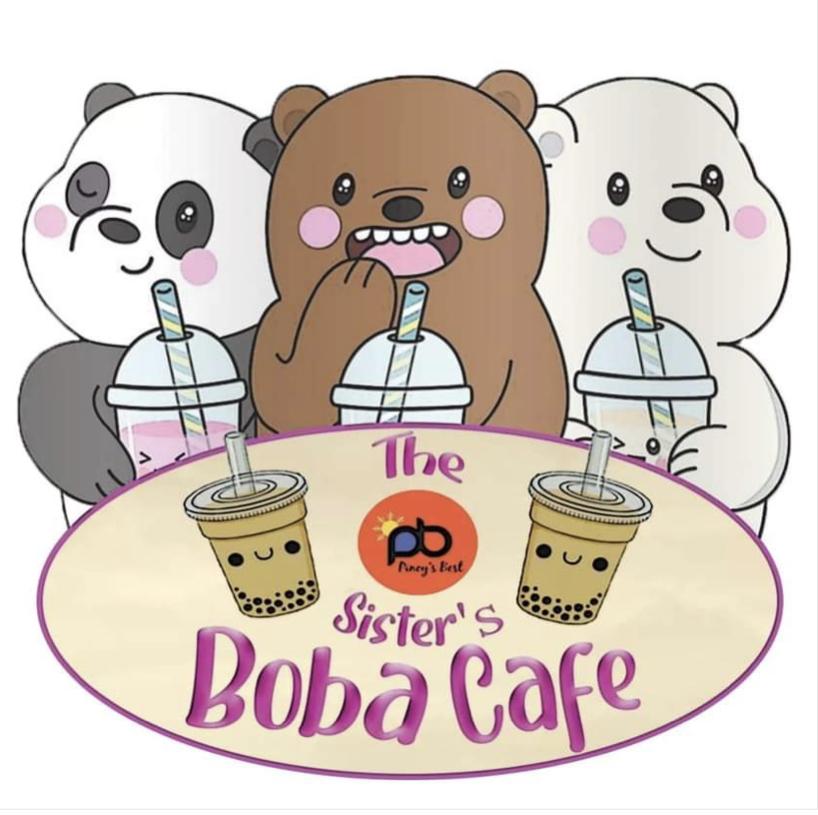 The PB Sister's Boba Cafe & Filipino