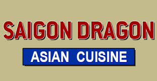 Saigon Dragon