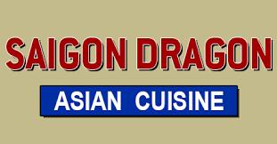 Saigon Dragon