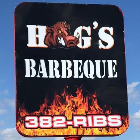 Hog's Barbeque