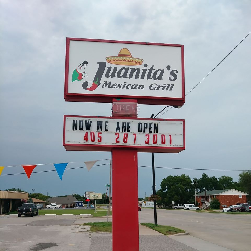 Juanita's Mexican Grill
