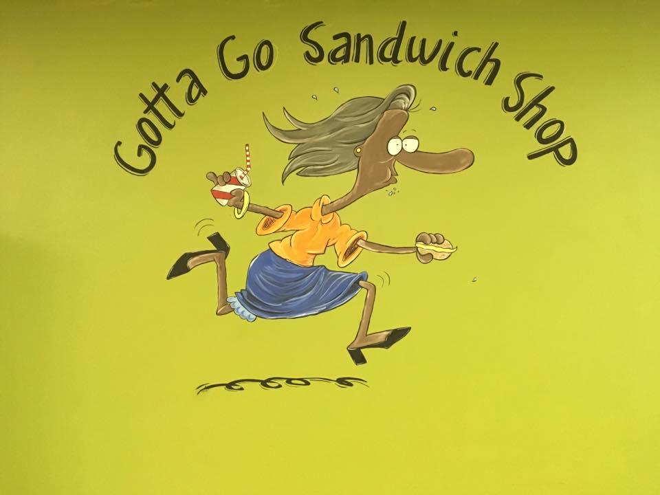 Gotta Go Sandwich Shop
