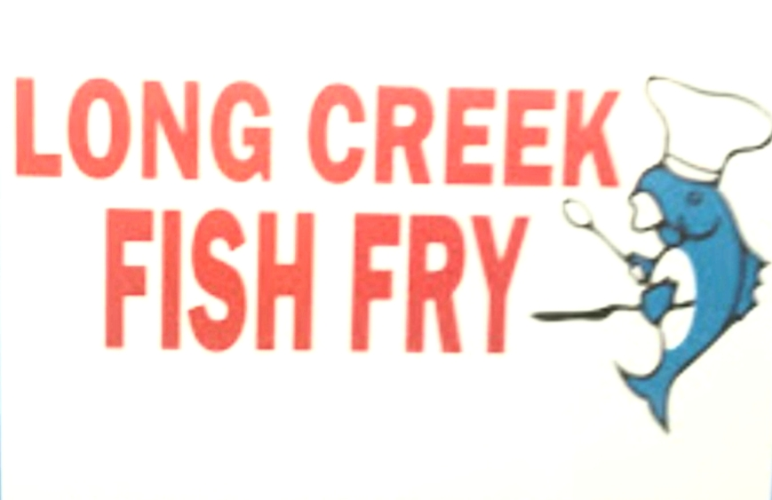 Long Creek Fish Fry