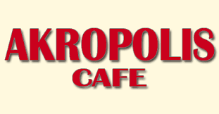 Akropolis Greek Cafe