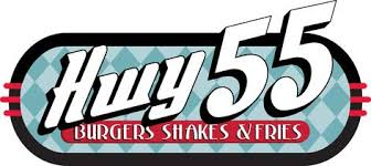Hwy 55 Burger & Fries