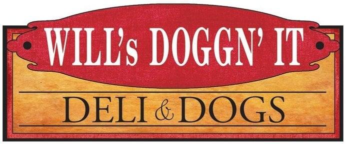 Will's Doggin It