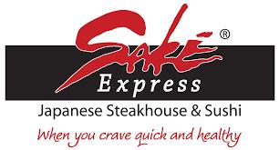 Sake Express (Belmont)