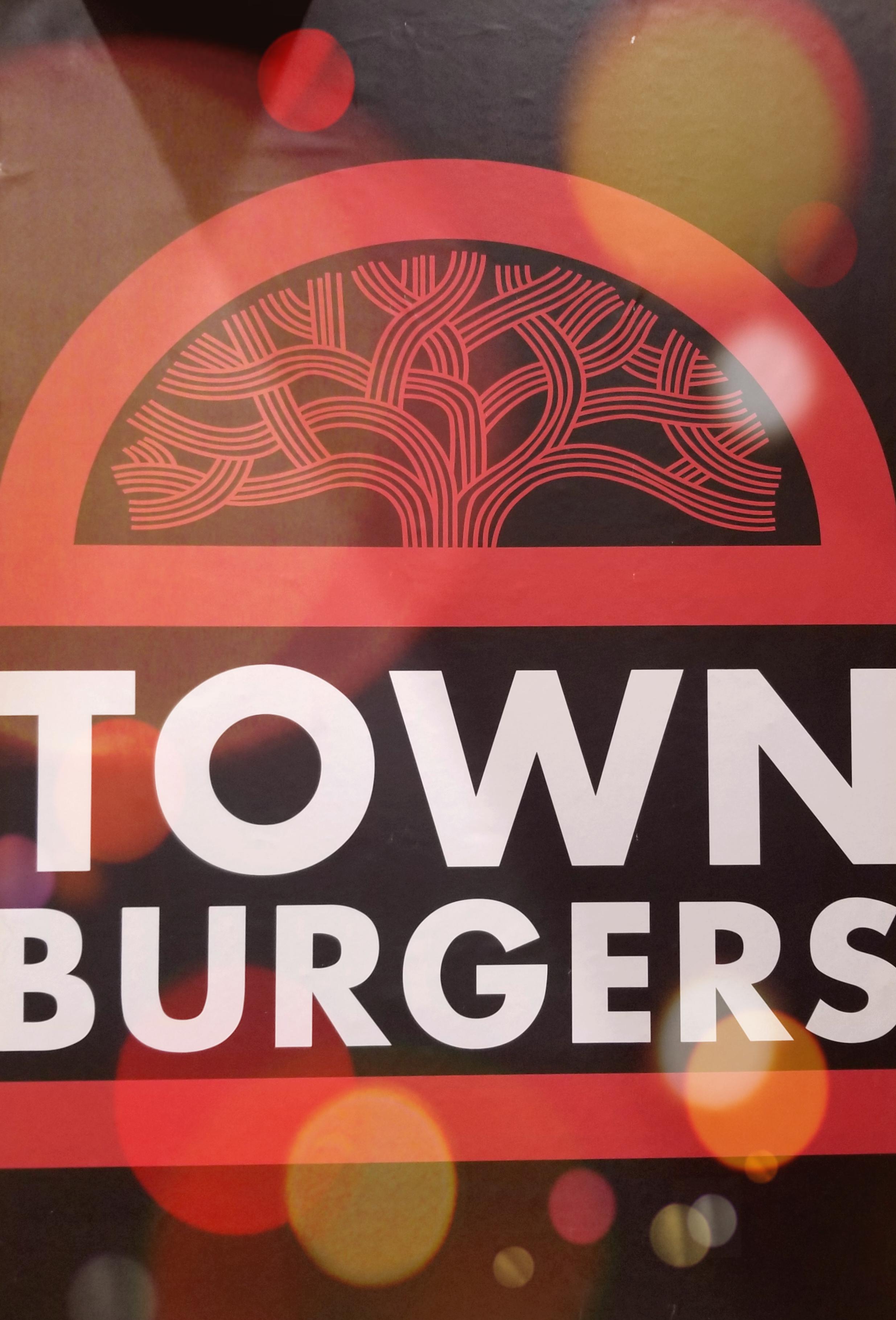 Town Burgers