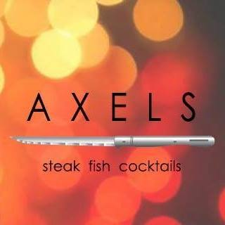 Axel's River Grille