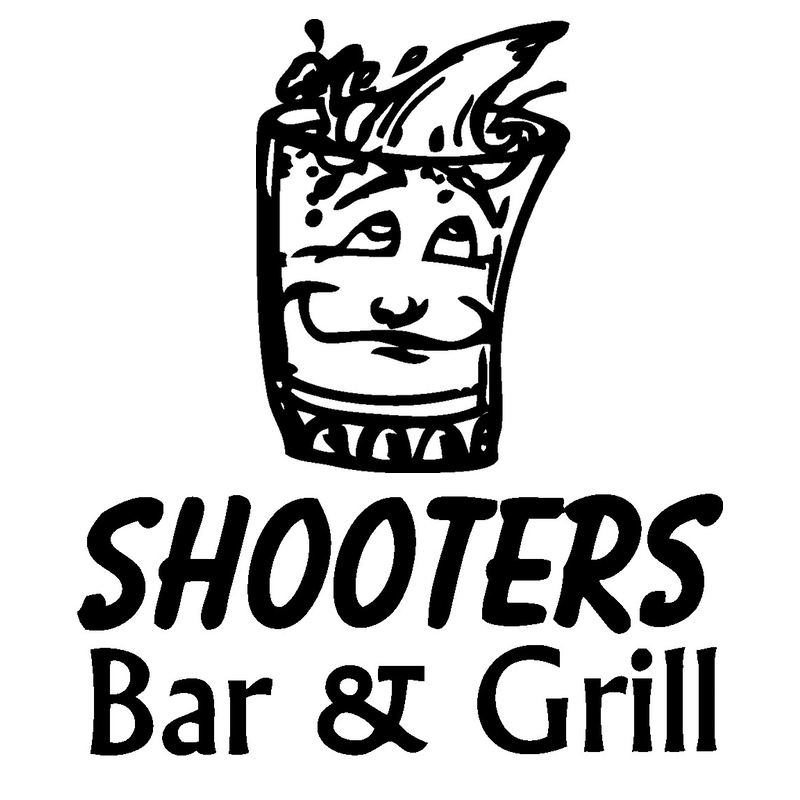 ⭐ Shooters Bar & Grill