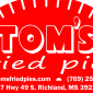 Tom's Fried Pies
