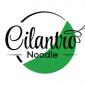 Cilantro Noodle NP