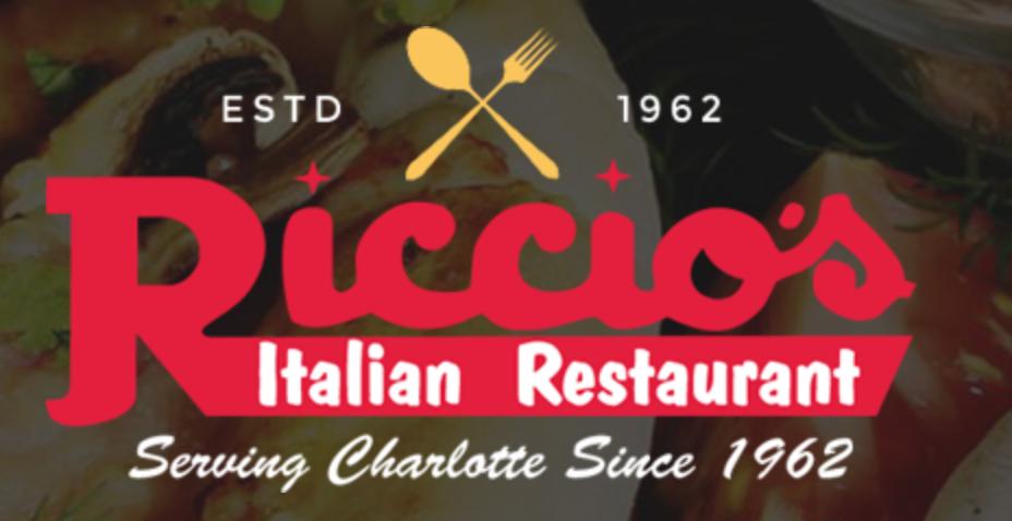 Riccios Italian Restaurant