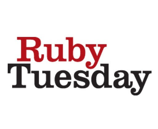 Ruby Tuesday (Regency)