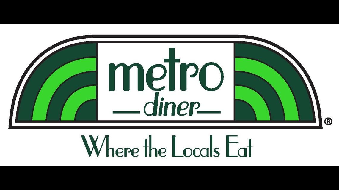 Metro Diner (Hendricks)