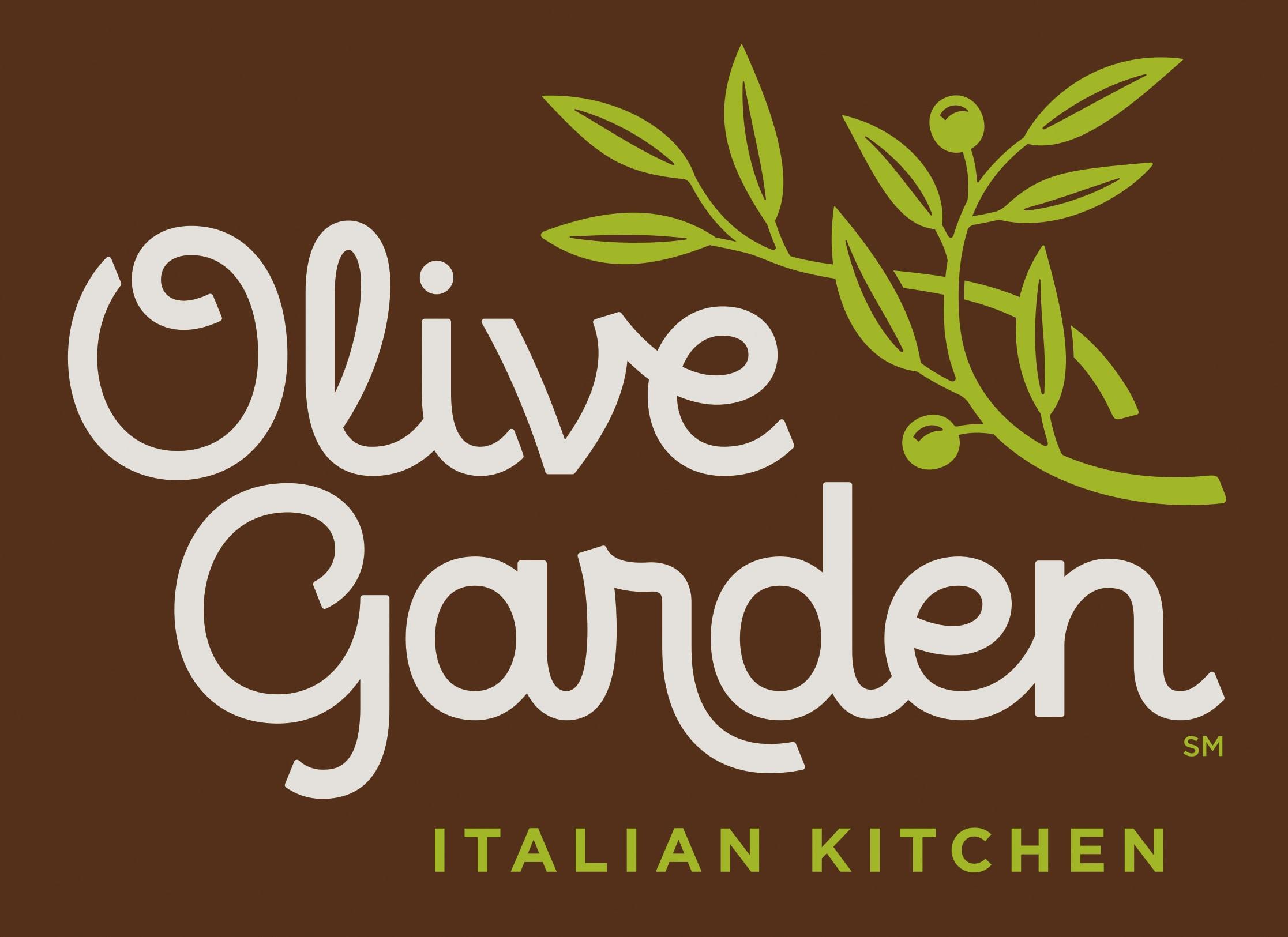 Olive Garden (River City)