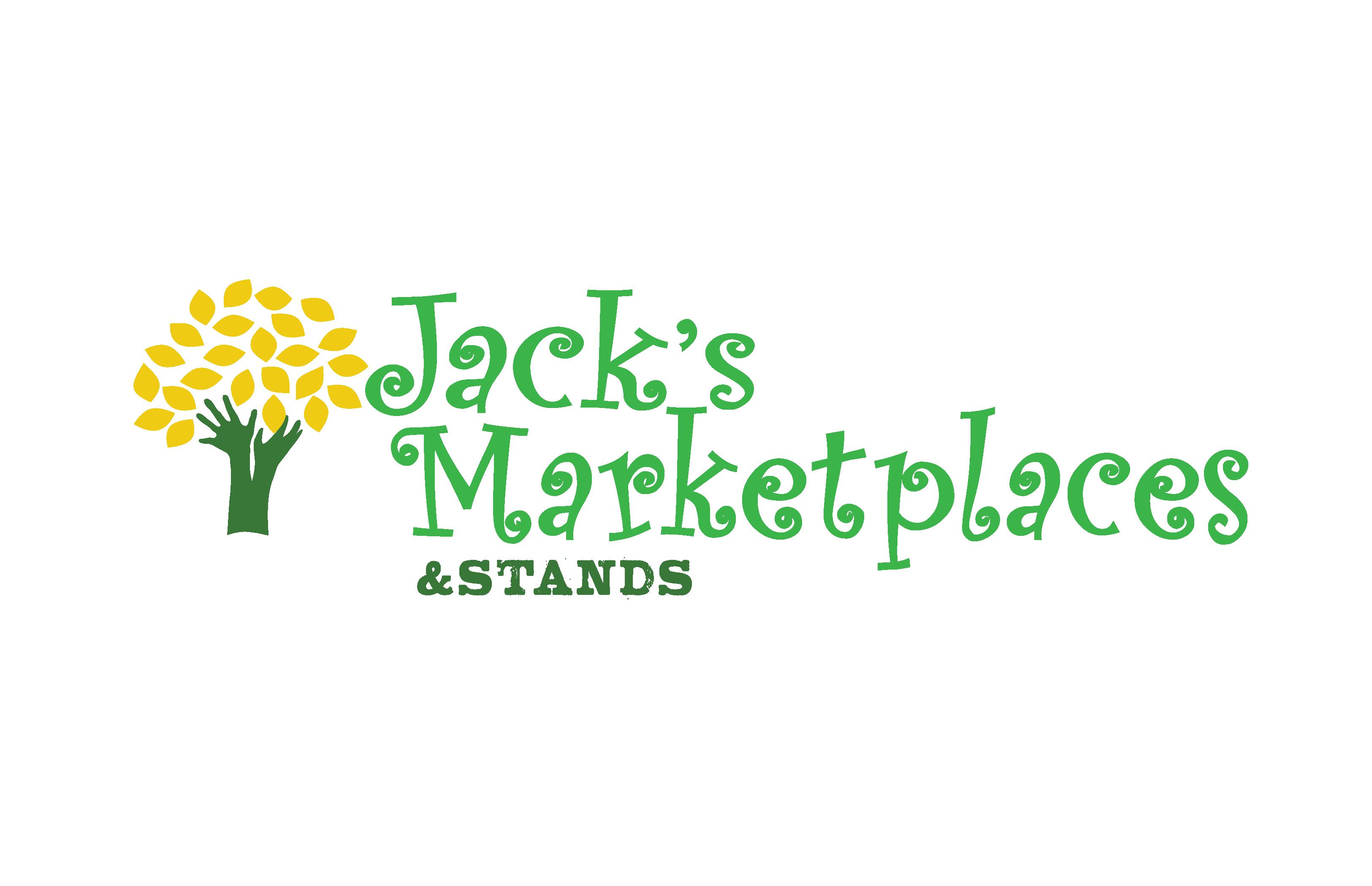 Jack's Marketplace Store
