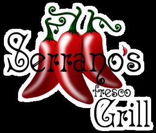 Serrano Fresco Grill