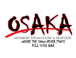 Osaka Japanese Steakhouse