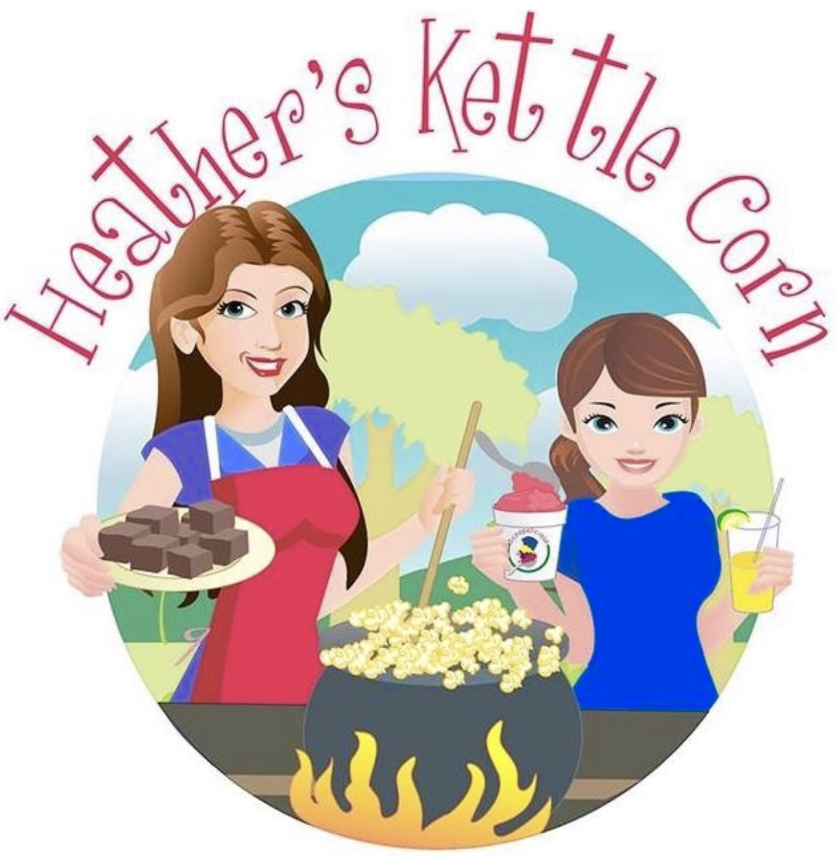 Heather's Kettle Corn
