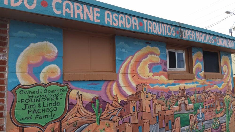 Casa de Burritos