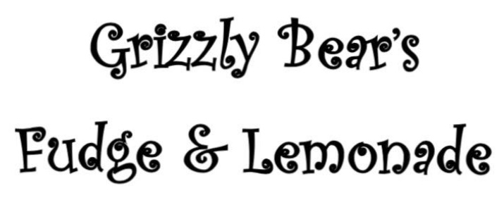 Grizzly Bear's Fudge & Lemonade