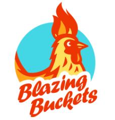 Blazing Buckets