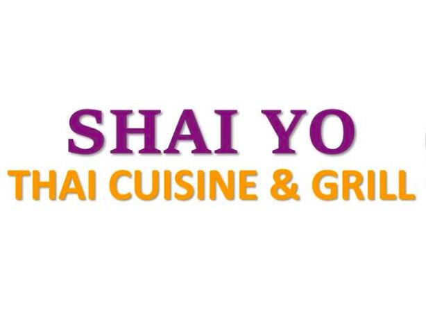 Shai Yo Thai Cuisine & Grill