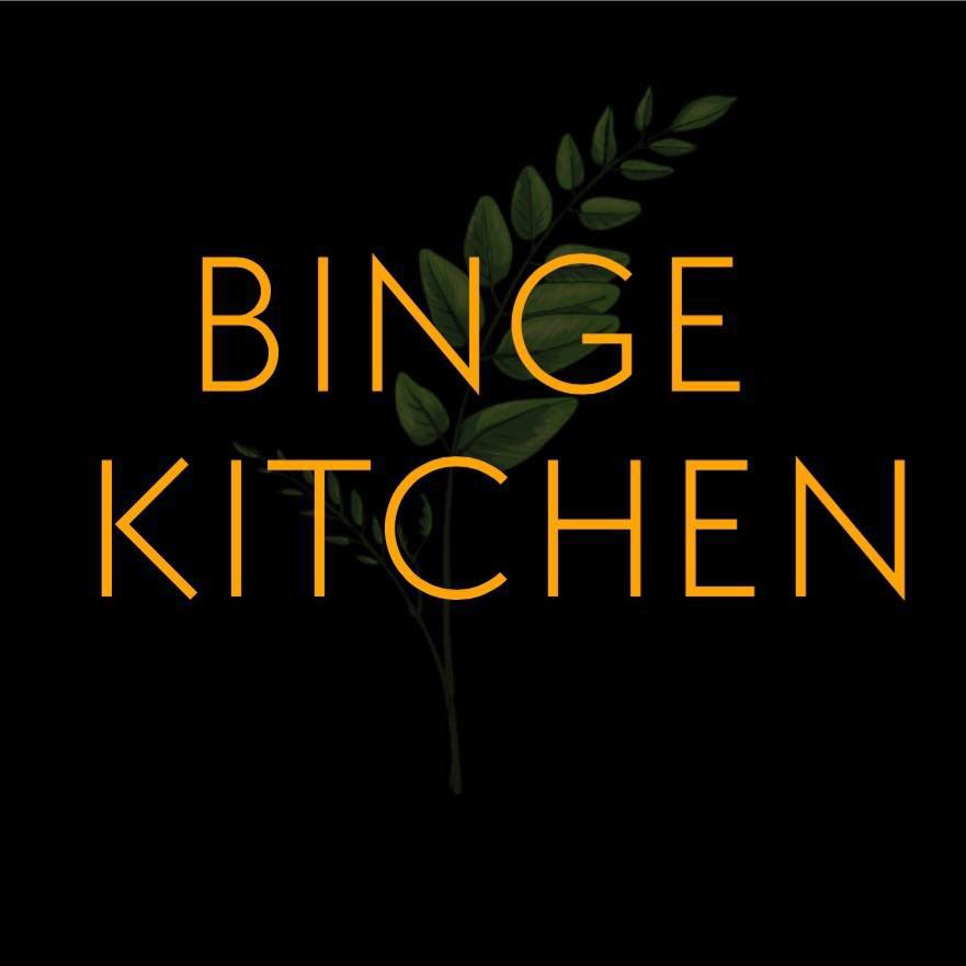 Binge Kitchen