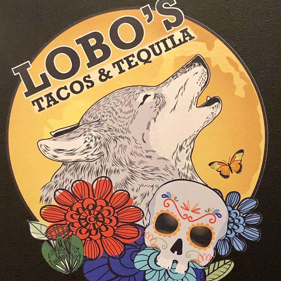 Lobos Tacos