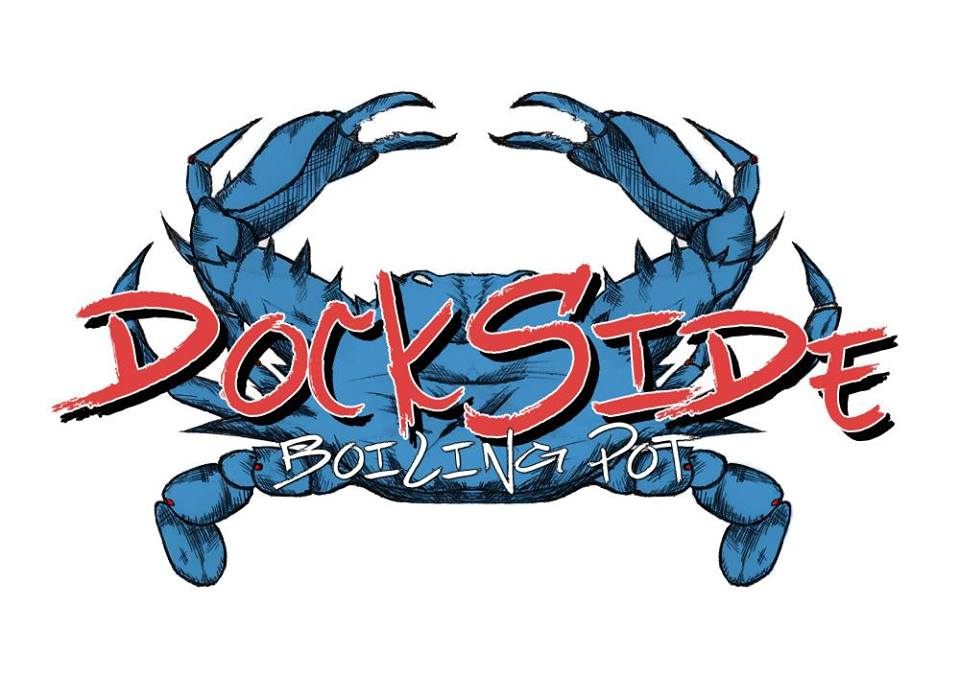 Dockside Boiling Pot