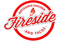 Fireside Chicken and Tacos