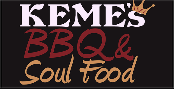 Keme's BBQ and Soul Food