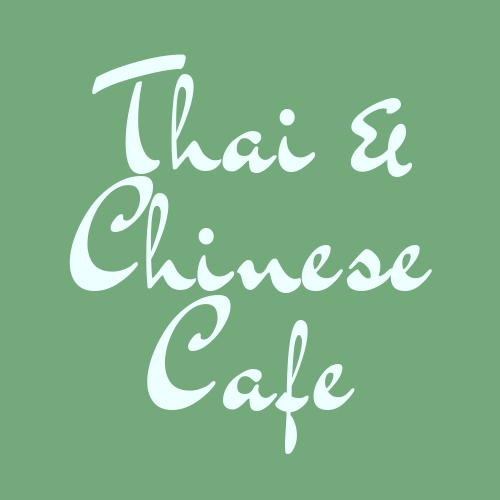 Thai and Chinese Cafe