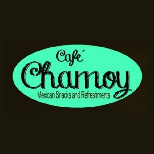 Cafe Chamoy