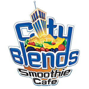 City Blends Smoothie Cafe
