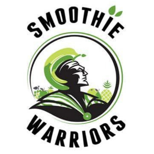 Smoothie Warrior