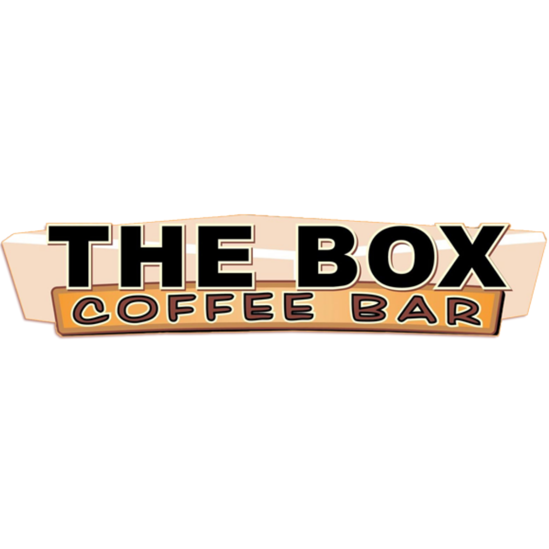 The Box Coffee Bar - Town & Country
