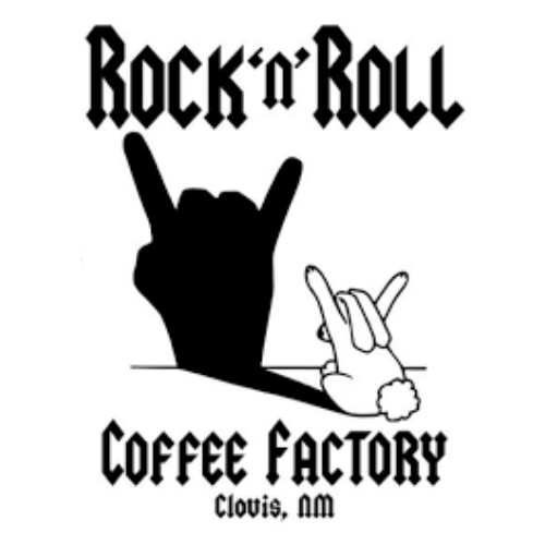 Rock & Roll Coffee Factory