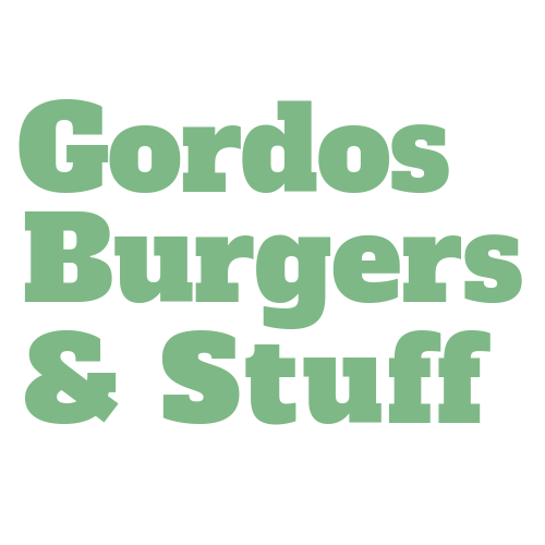 Gordo's Burgers & Stuff