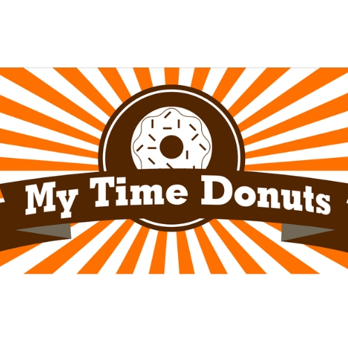 My Time Donut