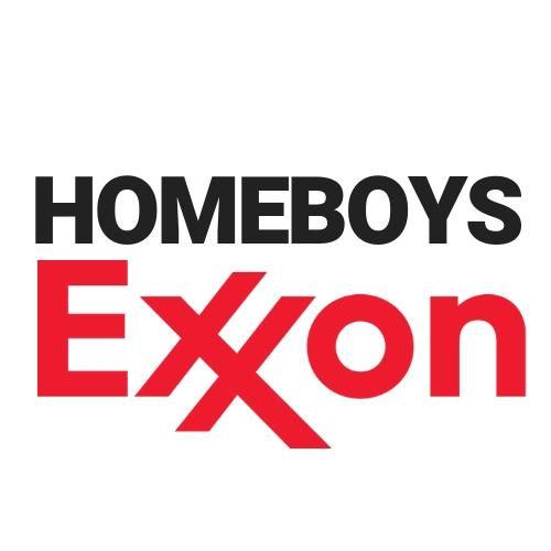 Homeboys Exxon
