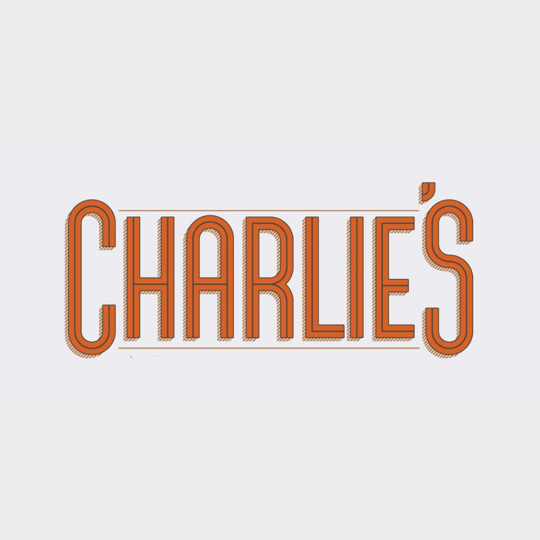 Charlie's Burgers & Street Tacos