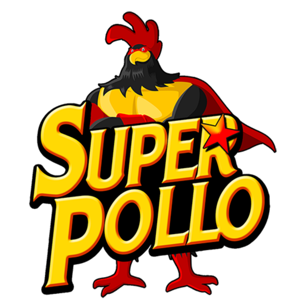 Super Pollo - Billy Hext Rd.