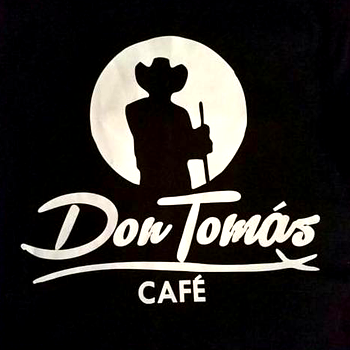 Don Tomas Cafe