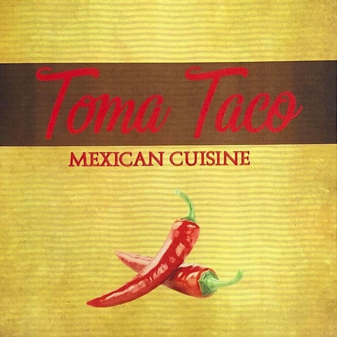 Toma Taco